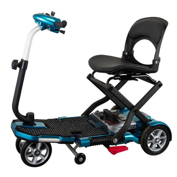 scooter brio s19 3 rad elektromobile scooter. Black Bedroom Furniture Sets. Home Design Ideas