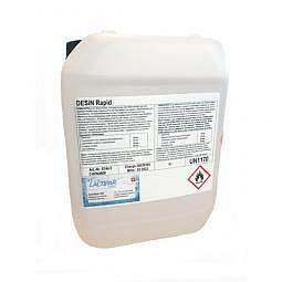 Flächendesinfektionsmittel Desin Rapid 5 Liter